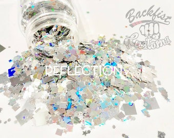 REFLECTION || Chunky Mix, Solvent Resistant