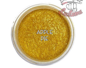 Apple Pie Mica Powder  || 5 gram by weight