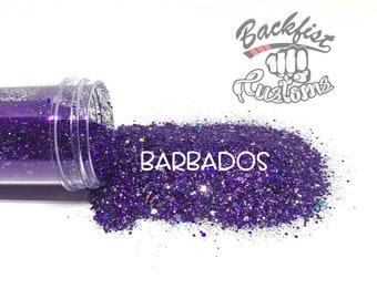 BARBADOS    BFC Exclusive ( Purple Mix )