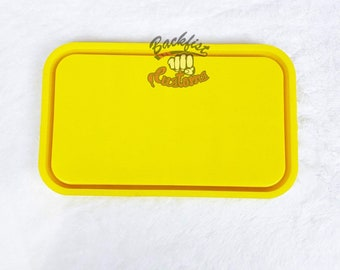 SMALL SLIM TRAY 5.5in x 9.25in    Silicone mold