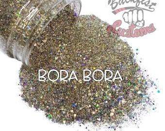 Bora Bora     custom mix ( vacation series )