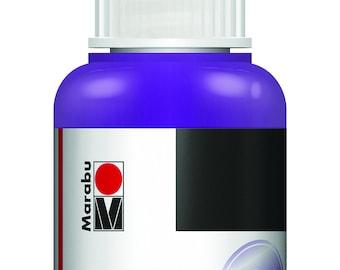 Metallic Violet 750 || MARABU ALCOHOL INKS