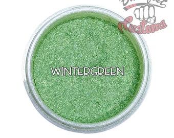 Wintergreen Mica Powder  || 5 gram by weight