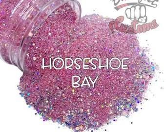HORSESHOE BAY     custom mix ( vacation series )