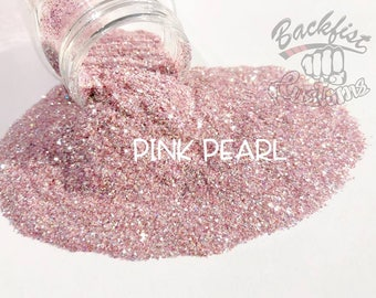PINK PEARL    Cosmetic Glitter Blend