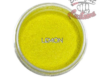 Lemon Mica Powder  || 5 gram by weight
