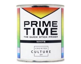 Prime Time - White 1 Quart