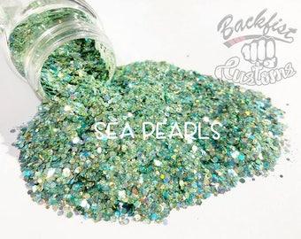 SEA PEARLS    Cosmetic Chunky Blend