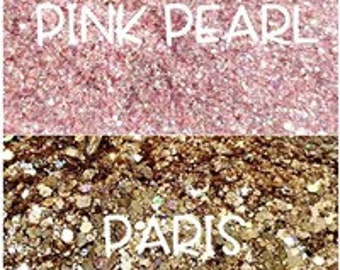 PINK PEARL/PARIS || Combo Pack  ( each color included )
