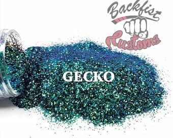 GECKO || Chameleon Color Changing