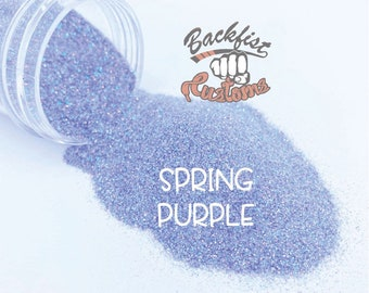 SPRING PURPLE    Exclusive (Limited Time ) Mix