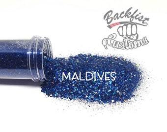 MALDIVES || BFC Exclusive ( Blue Mix )