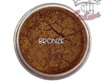 Bronze Mica Powder  || 5 gram by weight