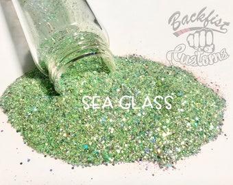SEA GLASS    Cosmetic Blend