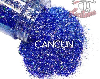 CANCUN ||  custom mix ( Color Shifting )