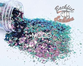 MOOD || color shifting Glitter