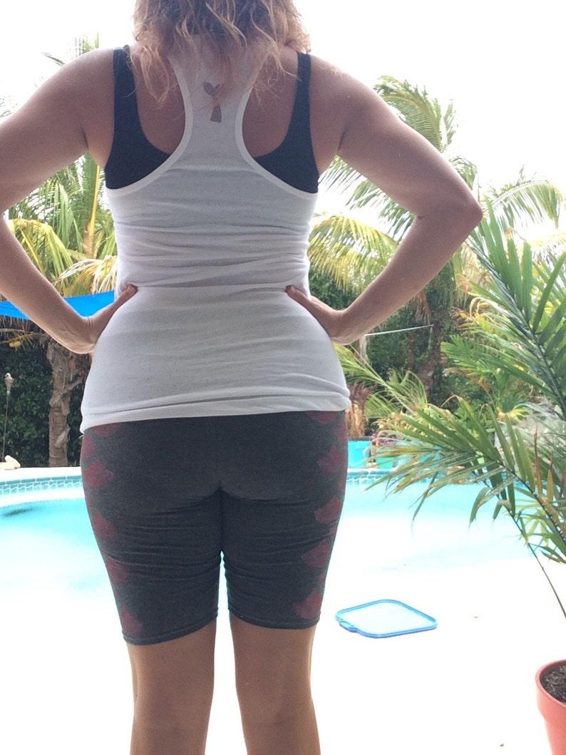 mermaid bike shorts women/'s mermaid shorts cotton bike shorts dragon scale shorts women/'s bike shorts mermaid yoga mermaid shorts