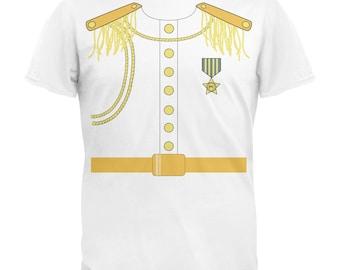 c8030780 Halloween Prince Charming Youth Costume T-Shirt