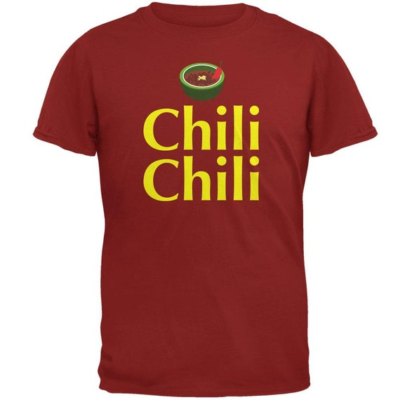 Cinco De Mayo Dilly Dilly Chili Chili Bowl Pepper Mens T Shirt  fd8b0b04a