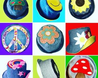 0c0d89a906f Bucket Hats