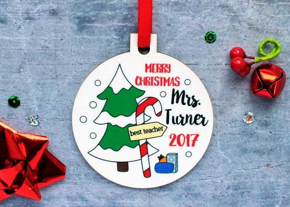 image 0 - Best Teacher Christmas Gifts