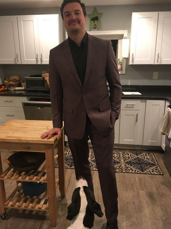 Tailoring - take in midriff