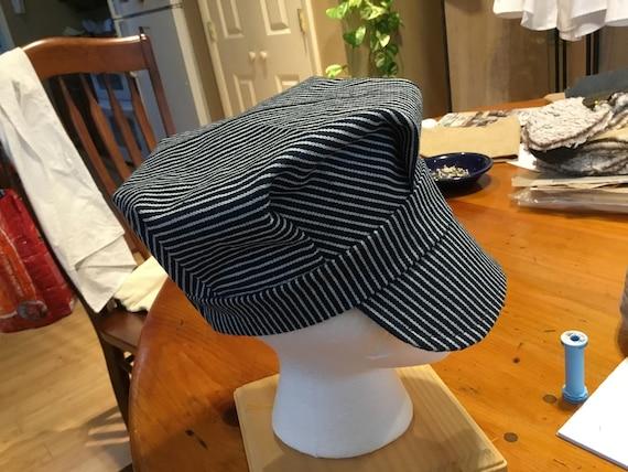 Railroad Hat