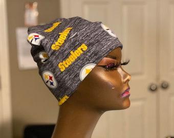 STEELERS Beanie Hat