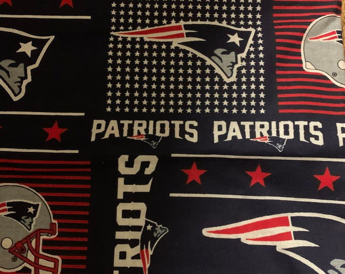 Patriots Cotton Face Mask, Pollen Mask, Dust Mask, Travel Mask, Double Layered & Washable