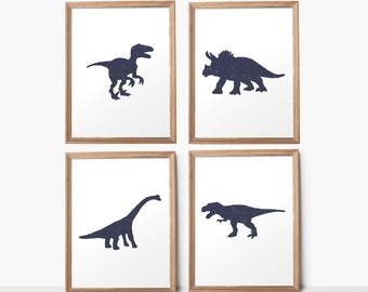Custom Dinosaur Wall Art 5ab9df32b3