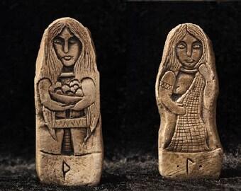 x8 Norse Gods/Goddesses