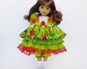 Evai Dolls