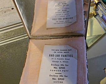 RHO-JAN Vanities no. 900