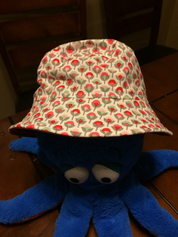 Bucket hat for Toddler or Infants  e3b5365fb5c