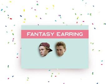 SALE! SKAM earring