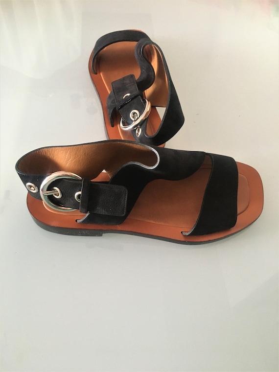 CELINE sandals 35