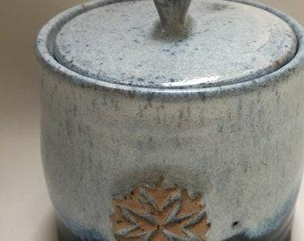 stock jar, sierraad box