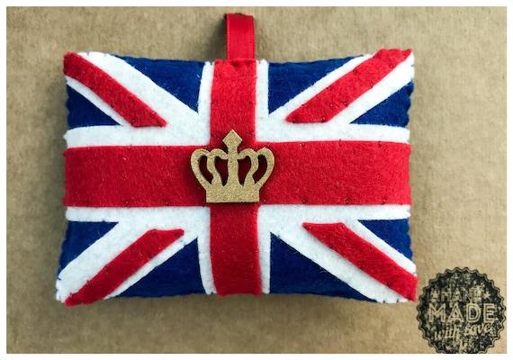 Britische Flagge Union Jack Hochzeits Bevorzugung Etsy