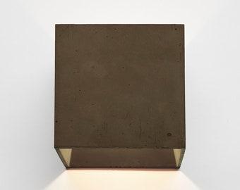 Lampada da parete rosa moderna applique design minimalista etsy