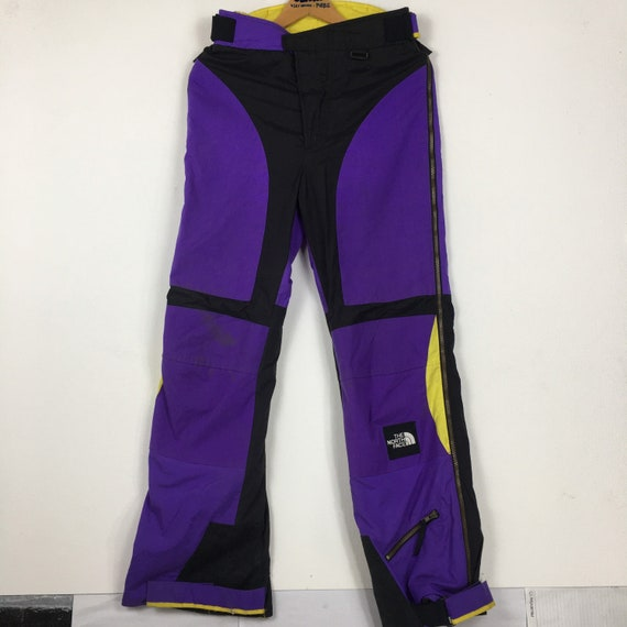 Vintage The North Face Skiing Pants