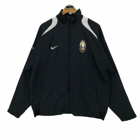 Vintage Nike Juventus Centenary 2005 Track Jacket