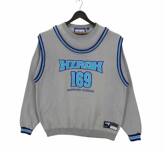 Kazzrock Original Clothing Crewneck Sweatshirt