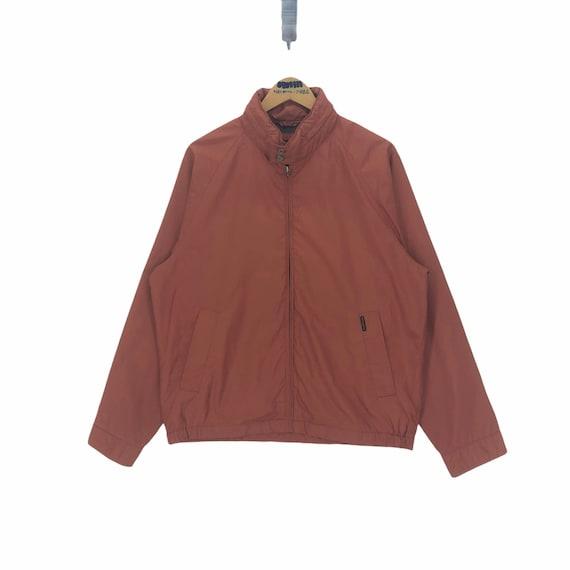 Vintage Gianni Valentino Harrington Light Jacket