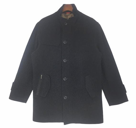 Vintage Kansai Yamamoto Duffle Coat