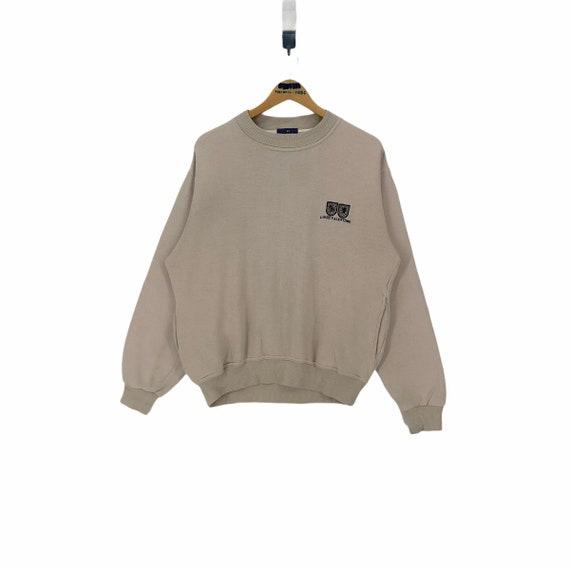 Vintage Louis Valentino Crewneck Sweatshirt