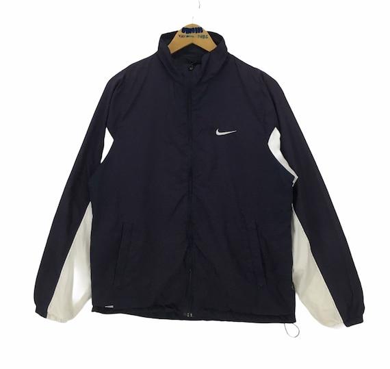 Vintage Nike Light Jacket Swoosh