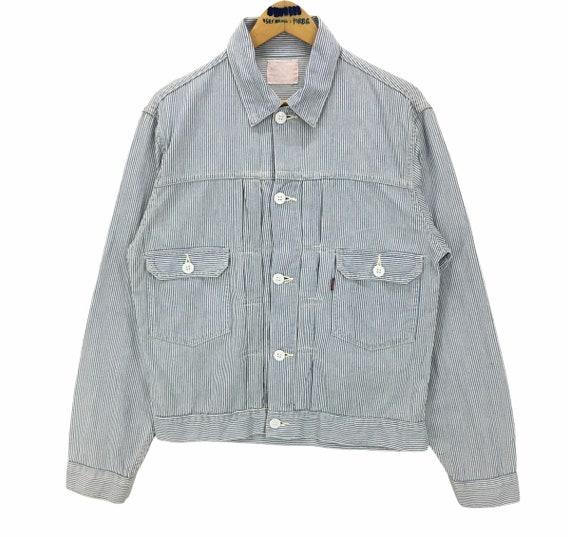 Vintage Levis Workwear Jacket