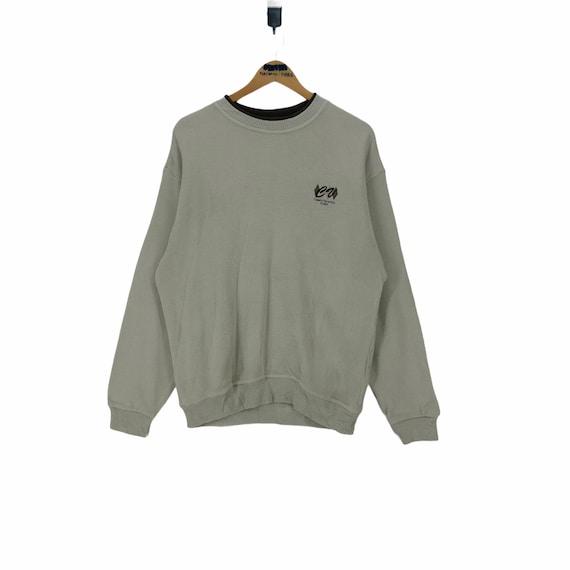 Vintage Claudio Valentino Crewneck Sweatshirt