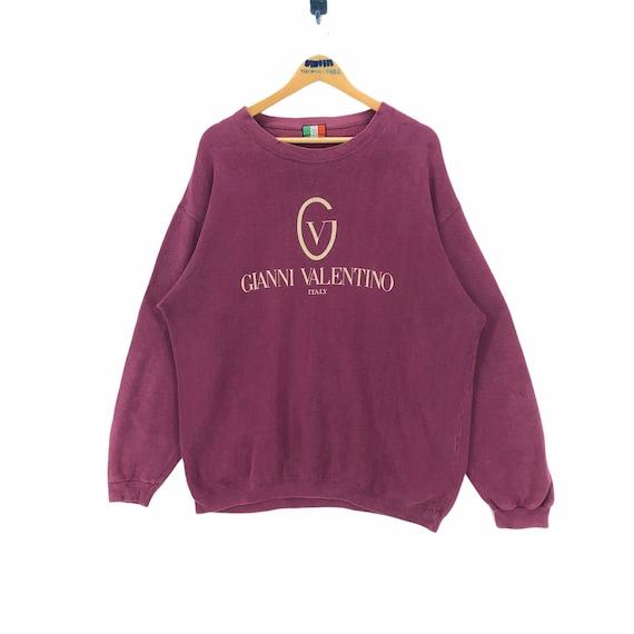 Vintage Gianni Valentino Crewneck Sweatshirt