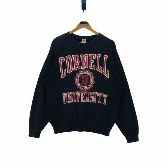 Vintage Cornell University Crewneck Sweatshirt